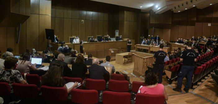 Δίκη Χρυσής Αυγής: Αυριο η απόφαση του δικαστηρίου για τα ελαφρυντικά – Πότε θα ανακοινωθούν οι ποινές