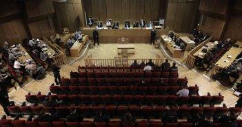 Δίκη Χρυσής Αυγής: Εισαγγελική έφεση κατά της απόφασης – Ζητούνται μεγαλύτερες ποινές