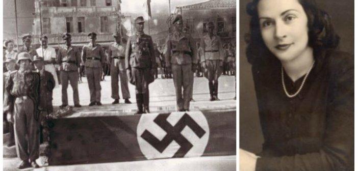 Μαρία Δημάδη, η «κατάσκοπος» του αντάρτικου στο Αγρίνιο. Πώς αποσπούσε πολύτιμες πληροφορίες μέσα από το γερμανικό φρουραρχείο. Το κόλπο με το καρμπόν