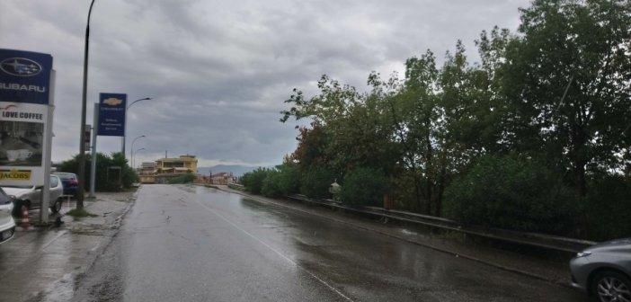 """Δεν πραγματοποιήθηκε η μηχανοκίνητη """"παρέλαση"""" στο Αγρίνιο"""