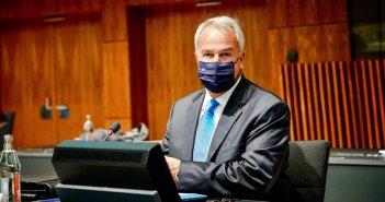 Μ. Βορίδης: Ιστορικής σημασίας η συμφωνία για τη νέα ΚΑΠ – Ανοίγονται νέοι ορίζοντες για τους Έλληνες αγρότες