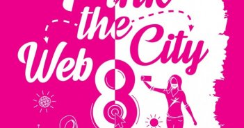 PinktheCity/Pinktheweb 2020 Live:Πρόγραμμα Εκδηλώσεων Κυριακής