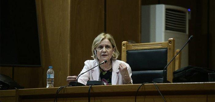 Δίκη Χρυσής Αυγής: Να απορριφθούν τα ελαφρυντικά ζήτησε η εισαγγελέας