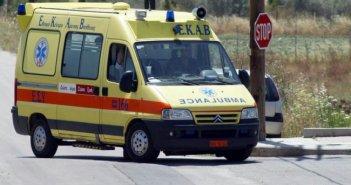 Βόνιτσα: Νεκρός Μοτοσυκλετιστής σε τροχαίο – Στο νοσοκομείο ο οδηγός του ΙΧ