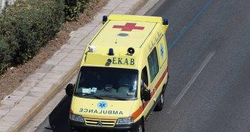 Μεσολόγγι: Αστυνομικός σώζει 5χρονο από πνιγμό