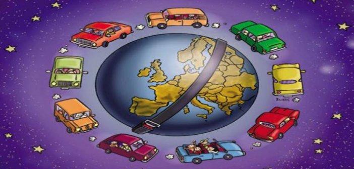 """""""Ευρωπαϊκή Νύχτα χωρίς Ατυχήματα"""" σε Πάτρα, Μεσολόγγι, Αγρίνιο, Ναύπακτο και Πύργο"""
