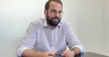 Δήλωση του Νεκτάριου Φαρμάκη για την τραγωδία στη Σάμο και η στήριξή του στον συνάδελφο Περιφερειάρχη