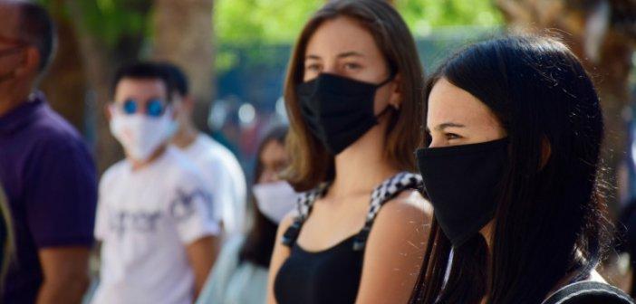 Κορονοϊός: Δημοσιεύθηκαν στο ΦΕΚ τα νέα μέτρα προστασίας – Τι ισχύει για χρήση μάσκας και μετακινήσεις