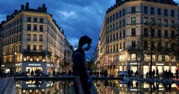 Ο Μακρόν ανακοίνωσε γενικό lockdown στη Γαλλία -Από την Παρασκευή και για ένα μήνα