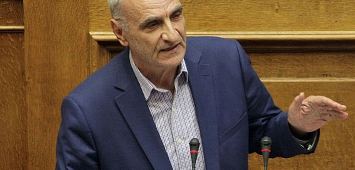 Γ. Βαρεμένος: Καιρός για σοβαρότητα και όχι για αυτοσχεδιασμούς στα ελληνοτουρκικά