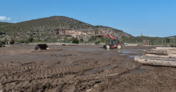 ΕΛΓΑ: Παρασκευή οι αποζημιώσεις για τις ζημιές από τον «Ιανό»