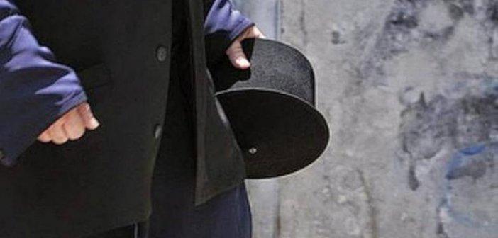 """""""Γκαζάκιας"""" ιερέας κινητοποίησε την Αστυνομία στο Αγρίνιο!"""