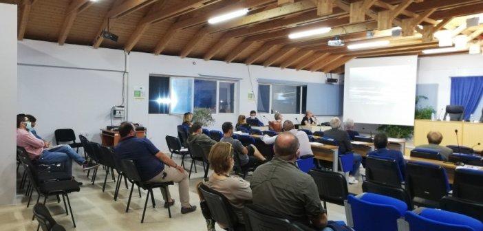 """Μεσολόγγι: Ενημερωτική εκδήλωση στο πλαίσιο του ευρωπαϊκού έργου """"P.A.T.H"""""""