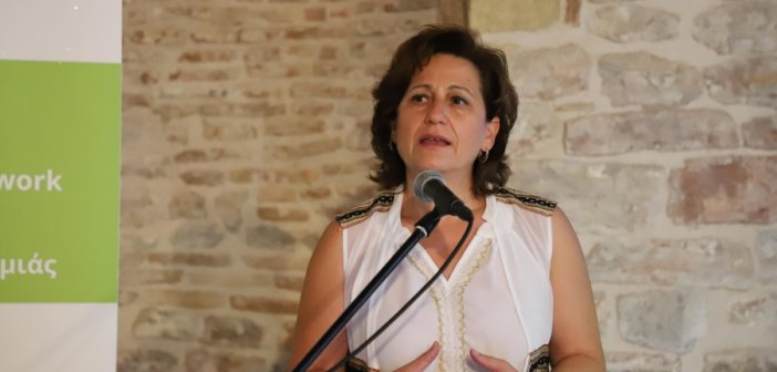 Εφορεία Αρχαιοτήτων Αιτωλοακαρνανίας: Ενημερωτική συνάντηση στη Ναύπακτο για το έργο «Δίκτυο Παράκτιας Πολιτιστικής Κληρονομιάς»