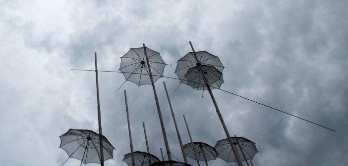 Καιρός: Νεφώσεις και πτώση της θερμοκρασίας σήμερα – Που θα σημειωθούν βροχές