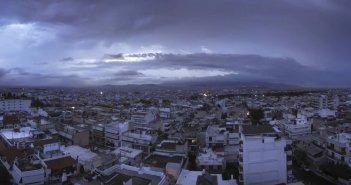 Καιρός: Έντονες νεφώσεις σε όλη τη χώρα – Πού αναμένονται βροχές