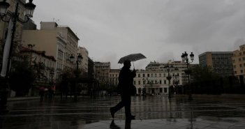 Καιρός: Βροχές, καταιγίδες και πτώση της θερμοκρασίας – Ποιες περιοχές θα επηρεαστούν