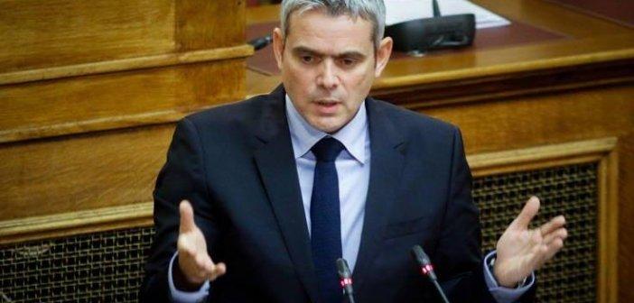Μεσολόγγι: Για τα κατάλοιπα της πανδημίας συζήτησε με αρμόδιους φορείς ο Κ. Καραγκούνης