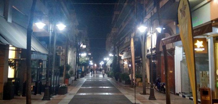 Αγρίνιο: 5000 ευρώ πρόστιμο σε τρία καταστήματα που παραβίασαν την αναστολή λειτουργίας