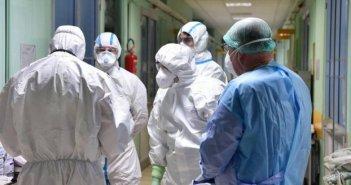 Κορονοϊός: Νέο ρεκόρ με 935 κρούσματα σήμερα Σάββατο 24 Οκτωβρίου