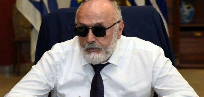«Πολύ σκληρός για να πεθάνει» – Επιστρέφει στη Βουλή ο Παναγιώτης Κουρουμπλής !