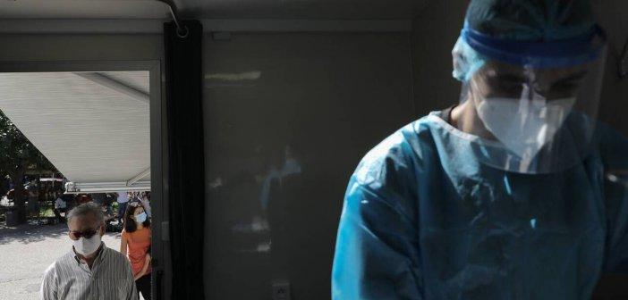 Κορωνοϊός – Γώγος: 2.000 κρούσματα μέχρι το Σαββατοκύριακο