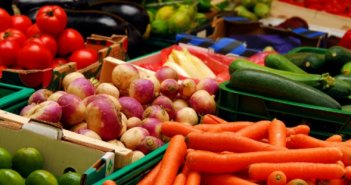 Ακυρώνονται οι λαϊκές αγορές Τετάρτης και Παρασκευής σε Αμφιλοχία και Λουτρό