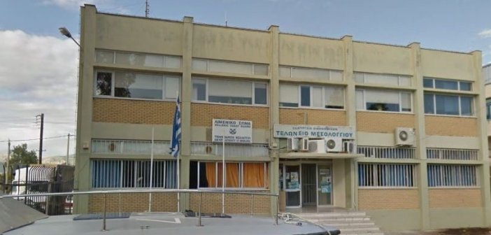 «Διχάζει» τους φορείς του Μεσολογγίου η μεταστέγαση του Λιμεναρχείου