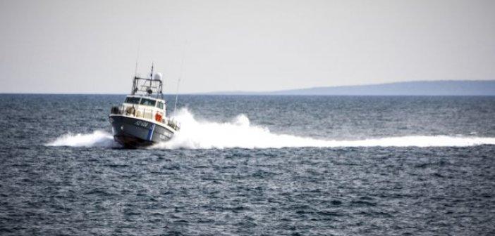Πρέβεζα: Σήμα κινδύνου από αλλοδαπούς σε βάρκα – Είχαν σκοπό να φτάσουν Ιταλία