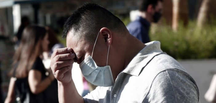 Lockdown στην Κοζάνη: Η πρώτη περιοχή της Ελλάδας που πέρασε σε επίπεδο 4 προκαλεί τρόμο… στην Αθήνα