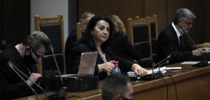 Δίκη Χρυσής Αυγής: Σήμερα η εισαγγελική πρόταση για τις ποινές -Τα επόμενα βήματα