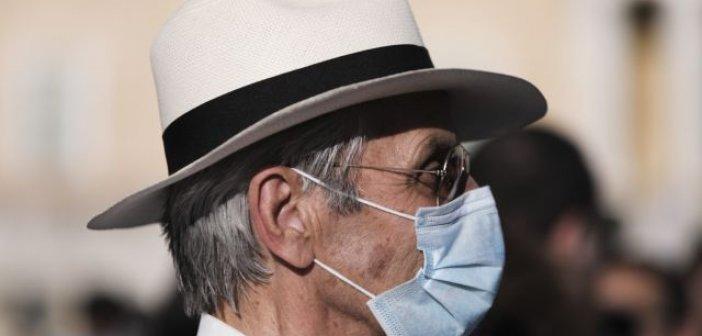 Κορονοϊός: Ο φονικός ιός χτυπά τους νέους, αλλά σκοτώνει τους ηλικιωμένους – Δραματική έκκληση ειδικών