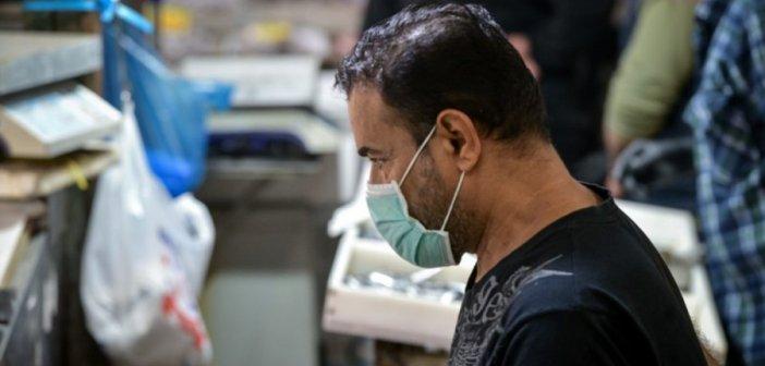 Αγρίνιο:Έξι νέα πρόστιμα για μη χρήση μάσκας το τελευταίο 24ωρο