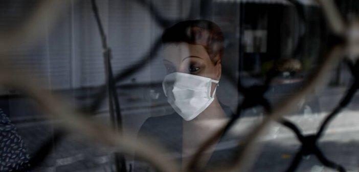 Ανησυχητικά ευρήματα έρευνας: Δύο στους 10 στην Ελλάδα είναι αρνητές της μάσκας – Η απάντηση που τους δίνουν οι επιστήμονες