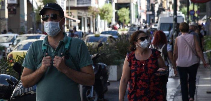 Κορονοϊός: Οι λοιμωξιολόγοι ζητούν να κλείνουν νωρίτερα μπαρ κι εστιατόρια και lockdown πριν τα μεσάνυχτα