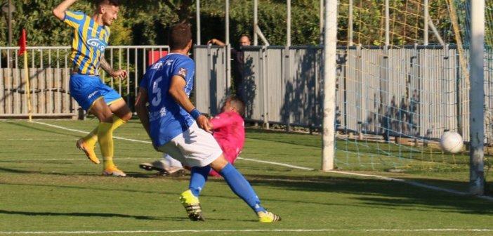 Παναιτωλικός: Νίκη 2-1 στο φιλικό με την ΑΕ Μεσολογγίου