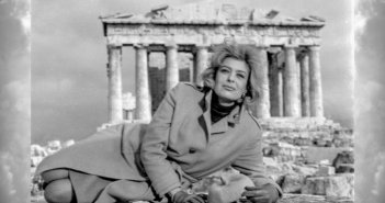 Μελίνα Μερκούρη – 100 χρόνια από τη γέννησή της