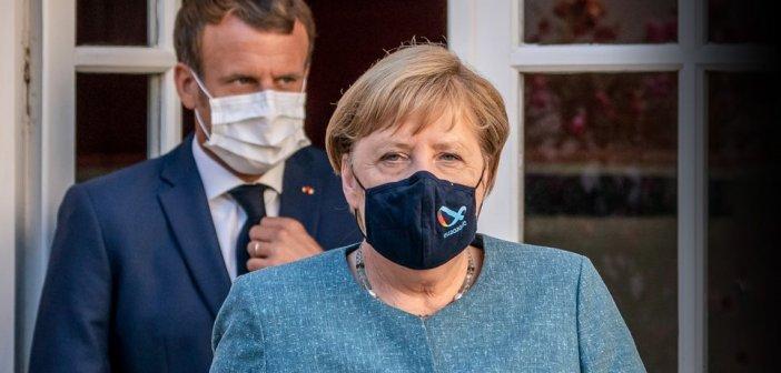Ελληνοτουρκικά: Τελεσίγραφο μίας εβδομάδας από Παρίσι και Βερολίνο στην Άγκυρα, γράφει το Reuters