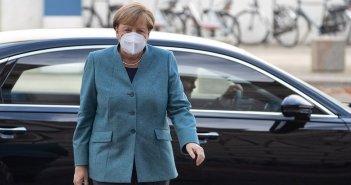 Κορωνοϊός: Μερικό lockdown στη Γερμανία μέχρι το τέλος Νοεμβρίου