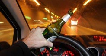 Αγρίνιο: Σύλληψη οδηγού υπό την επήρεια αλκοόλ