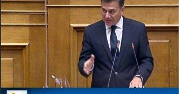 Δήλωση Θ. Μωραΐτη για τις παλινωδίες της κυβέρνησης σχετικά με το ζήτημα των φιλάθλων στα γήπεδα