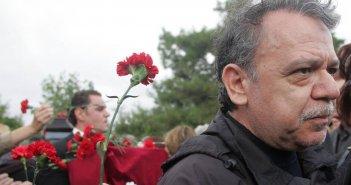 Νίκος Μπελογιάννης: Πέθανε ο γιος του εμβληματικού αγωνιστή της Αριστεράς