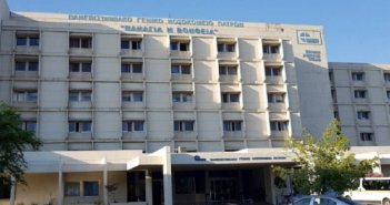 Κορονοϊός: Στο νοσοκομείο Ρίου 14χρονος με βαριά συμπτώματα