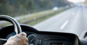Αμφιλοχία: Συνελήφθη οδηγός φορτηγού