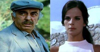 11 αγαπημένοι Έλληνες ηθοποιοί που δεν παντρεύτηκαν ποτέ από επιλογή, λόγω καριέρας ή άλλων προβλημάτων