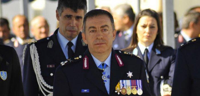 Χρυσαυγίτης προκάλεσε επεισόδιο έξω από σπίτι πρώην Αρχηγού της ΕΛΑΣ,Νίκου Παπαγιανόπουλου