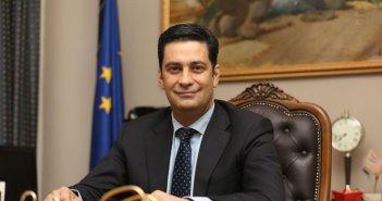 Σφύζει από υγεία ο Δήμαρχος Αγρινίου – Δεν έπαθε εγκεφαλικό