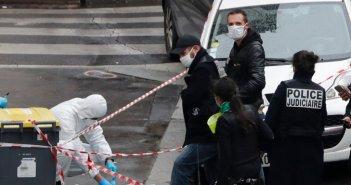 Τρόμος στη Γαλλία: Ενοπλος αποκεφάλισε άνδρα στο Παρίσι -Για τα σκίτσα του Μωάμεθ!
