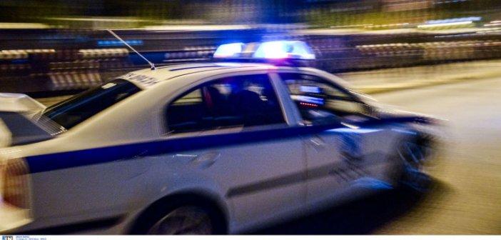 Δυτική Ελλάδα: Συνελήφθησαν οι ληστές-δολοφόνοι του 88χρονου στο Μιντιλόγλι-Τέσσερις οι δράστες