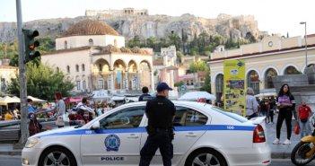 Κορωνοϊός: 201 κρούσματα από τα 436 στην Αττική -2 κρούσματα στην  Αιτωλοακαρνανία